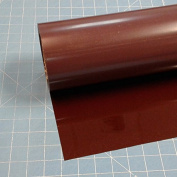 Siser Easyweed Brown 38cm x 0.9m Iron on Heat Transfer Vinyl Roll by Coaches World