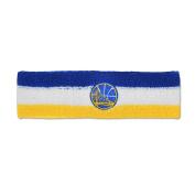 "Golden State Warriors ""La Raya"" Team Logo Headband"