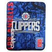 NBA Lightweight Fleece Blanket