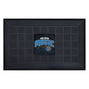 FANMATS NBA Orlando Magic Vinyl Door Mat