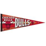 NBA 69595014 Chicago Bulls Premium Pennant, 30cm X 80cm