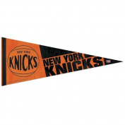 NBA 77236091 New York Knicks Premium Pennant, 30cm X 80cm