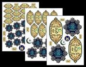 Eid Sticker Set