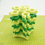 YICBOR Stack'N Store Bobbins Tower Bobbins Holder for Janome Singer Brother