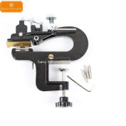 ER809BP Craft Leather Paring Machine Edge Skiving Machine Leather Splitter Skiver Peeler