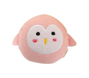 Lovely Baby Bath Brush Animal Model Children Bath Sponges, Chick
