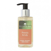 Freesia and Lily Organic Hand Wash