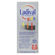 Ladival SPF50 Plus Kids Sun Protection Lotion, 75 ml