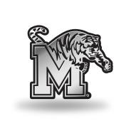 NCAA Moulded Auto Emblem