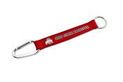 NCAA Ohio State Buckeyes Carabiner Lanyard Keyring