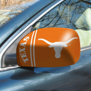 University of Texas Small Mirror Cover