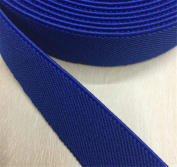 ChangJin 10 Metres Costume Accessories Double Sided Twill Elastic Band 25mm(Various Colours)