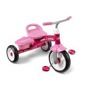 Radio Flyer Pink Rider Trike