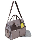 GMMH 2 Piece Baby Travel Changing Bag for Colour Choice 2150 A