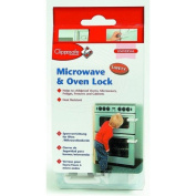 Clippasafe Microwave & Oven Lock