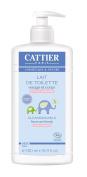 Cattier Baby Hypoallergenic Cleansing Baby Milk 500ml