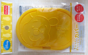 Winnie the Pooh Baby Wipes Cover. Dust proof. Anti drying. Ant bacterial.