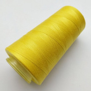 Chenkou Craft 1 Roll Polyester Spool Sewing Thread 3000Yards For Sewing Quilting