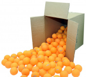 Kettler Table Tennis Balls, 40 mm Regulation Size