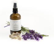 Lavender, Bergamot, Ylang Ylang Calm Natural Room Spray With High Grade Essential Oils By Made By Coopers - 100ml Glass Bottle