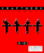 Kraftwerk: 3-D - The Catalogue [Region B] [Blu-ray]