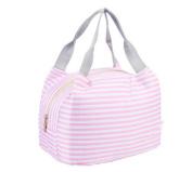 Outdoor Hot Pack Picnic Bag Portable Lunch Bag Travel Waterproof Box Bag,C