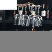 Iron wine rack/Wine rack/Wine Racks/Creative Home Decoration-L