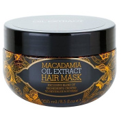 SIX PACKS of Macadamia Oil Extract Hair Mask 250ml