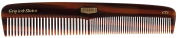 Uppercut Deluxe - Tortoise Shell Comb and Sleeve CT5