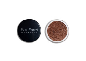 Bare Face Minerals Flawless Shimmer Mineral Bronzing Powder | Loose Powder Bronzer | 100% Natural | Water Resistant & Perspiration Proof | 6g NET