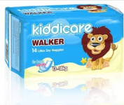 Kiddicare walker 14 ultra Dry  nappies