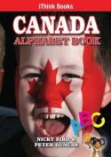 Canada Alphabet Book