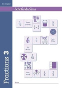 Fractions, Decimals and Percentages Book 3