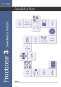 Fractions, Decimals and Percentages Book 3 Teacher's Guide