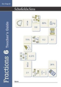 Fractions, Decimals and Percentages Book 6 Teacher's Guide