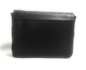 Trussardi Jeans Men's Top-Handle Bag black black