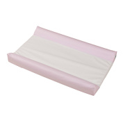 Cambrass Nappy Changer Foam, Crown Pink, 47 x 80 cm