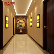 LED Wall Sconce Lighting for Home-Indoor & Outdoor Wall Lights-Home Fashion Decoration,720mm*170mm*80mm,110V & 220V