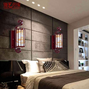 LED Wall Sconce Lighting for Home-Indoor & Outdoor Wall Lights-Home Fashion Decoration,150mm*220mm*510mm,110V & 220V