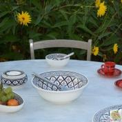 jileni Grey Bowl – 25 cm