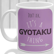 Gyotaku thing mug, It's a Gyotaku thing, Ideal for any Gyotaku lover