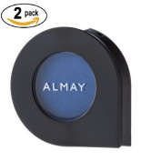 Almay Intense I-colour Eye Shadow Softies, Midnight Sky (2 pack) by Almay