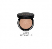 Brand HERES B2UTY Longlasting Oil-control Concealer Cover Base Fix Loosed Mineralize Powder Palette Makeup with puff