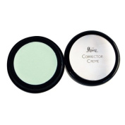 (3 Pack) BEAUTY TREATS 2nd Love Corrector Creme Green