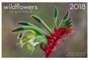2018 Wildflowers of Australia