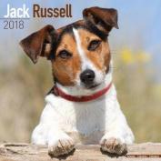 Jack Russell Calendar 2018