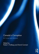 Canada's Corruption at Home and Abroad