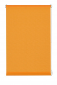 Gardinia 10012505 75 x 150 cm Easyfix Roller Blind, Orange
