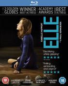 Elle [Region B] [Blu-ray]