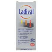 Ladival SPF 50 Plus Sun Protection Lotion, 75 ml